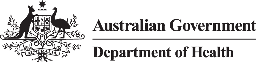 Australia Government Department of Health